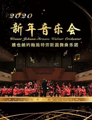 約翰施特勞斯管弦樂團天津音樂會