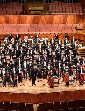 广州新年音乐会