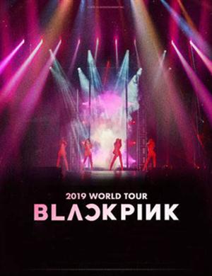 blackpink东京演唱会