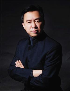 陳雷激古琴北京音樂會