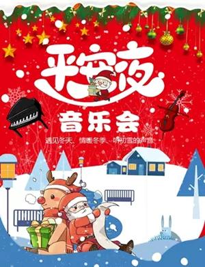 梦幻平安夜北京音乐会