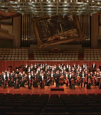 世界歌劇北京音樂會