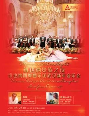 维也纳圆舞曲乐团武汉音乐会