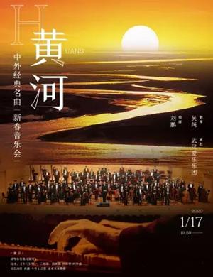 中外经典名曲武汉音乐会