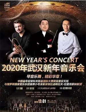 武汉新年音乐会
