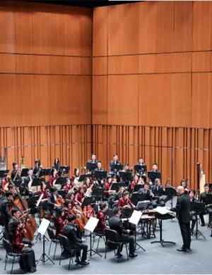 澳门中乐团珠海音乐会
