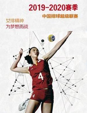 2019许昌中国女排超级联赛