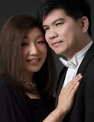 琴键上的爱情广州音乐会