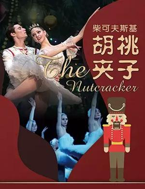 2020芭蕾舞剧胡桃夹子潍坊站