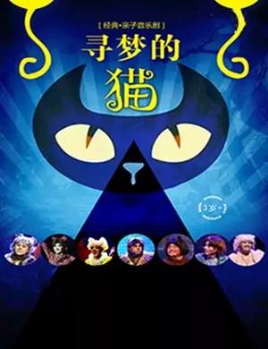 2020音乐剧寻梦的猫重庆站
