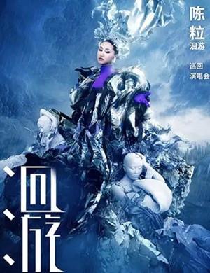 2020陈粒南京演唱会