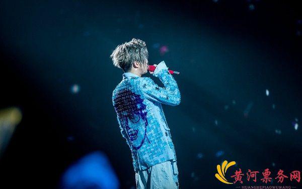 2021薛之谦巡回演唱会-长沙站