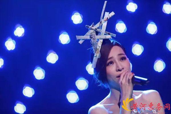 【Cyndi Wants!】王心凌2017世界巡回演唱会-深圳站