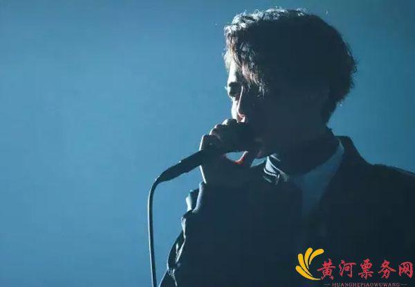 2017The Great Yoga林宥嘉世界巡回演唱会