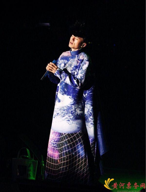 张杰沈阳演唱会在线订票