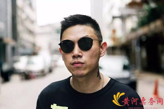 2017欧阳靖郑州说唱会
