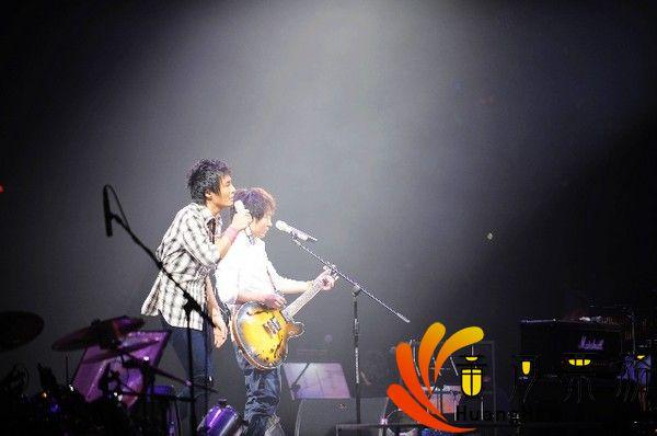 朴树广州演唱会