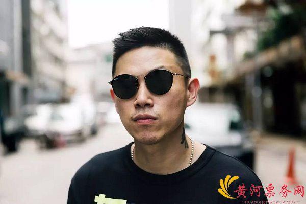 2018MCJIN欧阳靖IAMHIPHOPMAN巡回说唱会-广州站
