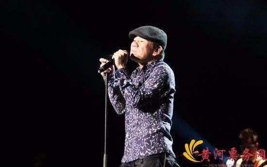 2017赵传深圳演唱会