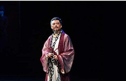 2021京剧传统经典大戏·于魁智、李胜素领衔主演《龙凤呈祥》-南京站