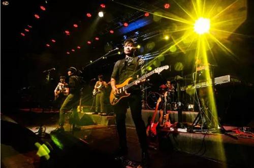 2019鹿先森乐队北京演唱会在哪买票?票价多少?