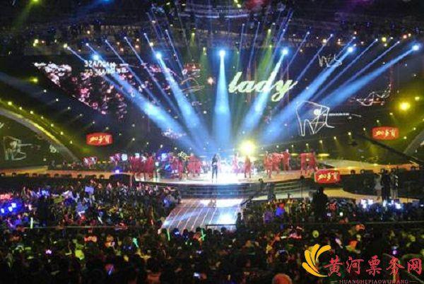 2018-2019湖南卫视跨年晚会