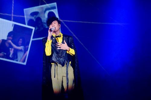 """2021林俊杰""""圣所""""世界巡回演唱会-太原站"""