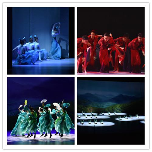 2021《风从海上来》舞蹈专场-杭州站