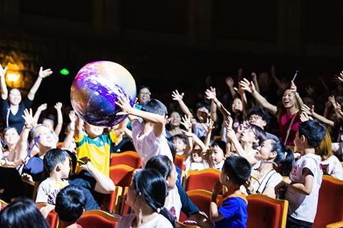 2021趣味科学启蒙·百老汇互动亲子科学剧《物理秀》-武汉站