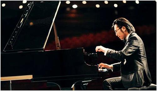 2021你是钢琴家—古典音乐启蒙钢琴名曲欢乐互动多媒体亲子音乐会-上海站