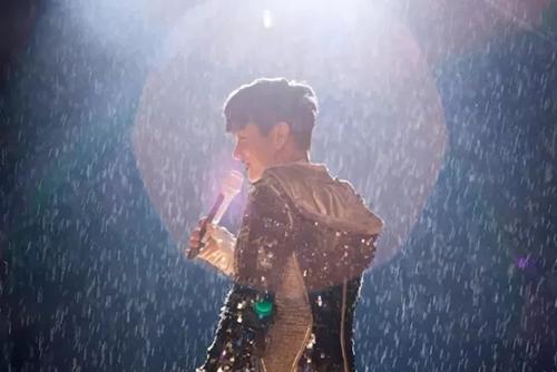 2021JJ林俊杰《圣所:Wonderland》世界巡回演唱会-咸阳站