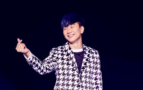 2021 JJ林俊杰《圣所:Wonderland》世界巡回演唱会-南宁站
