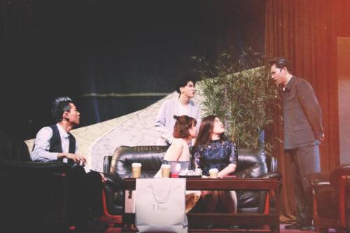2021绝对喜剧《二八八的别结婚》北纬零度出品-上海站