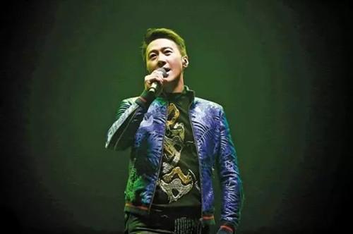 2021黎明红馆演唱会-香港站