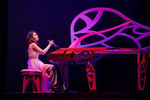 2021G.E.M.邓紫棋【Queen of Hearts】世界巡回演唱会-澳门站