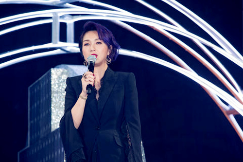 2021 My Beautilful Live杨千嬅世界巡回演唱会-珠海站