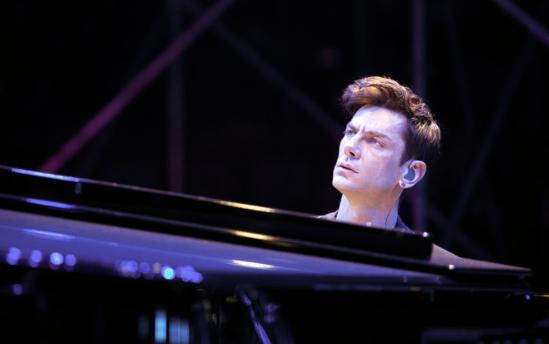 2019马克西姆西安钢琴演奏会