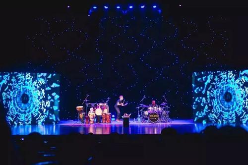 2021大船文化·加拿大原版音乐启蒙·全场互动亲子剧《你是演奏家2·超级金贝鼓》-深圳站