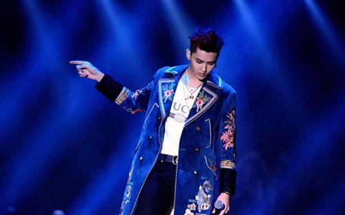 说·东·讲·西·2021-2022吴亦凡116·全国巡回演唱会南京站