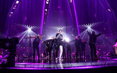 说·东·讲·西·2021-2022吴亦凡116·全国巡回演唱会-重庆站