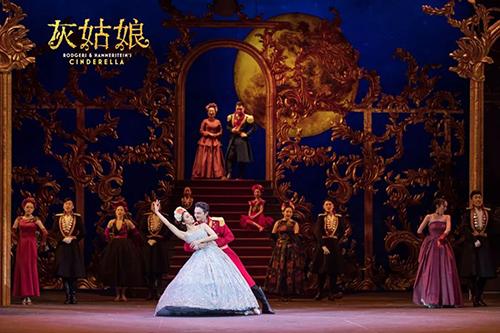 2021浪漫经典童话剧《灰姑娘》-苏州站