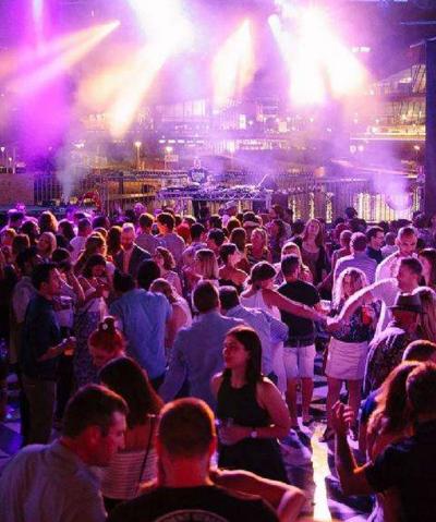 沙滩音乐节_2019珠海沙滩音乐节入场须知及买票地址-黄河票务网