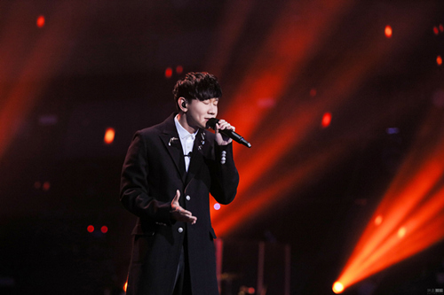 """2021林俊杰""""圣所2.0""""世界巡回演唱会-南通站"""