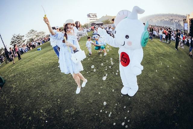 2019深圳草地音乐节门票在哪买?