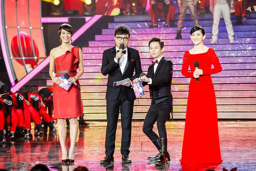 2019湖南卫视五四青年节晚会