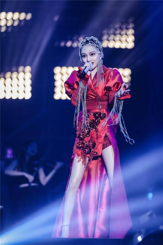 2021张韶涵「寓言」世界巡回演唱会-海口站