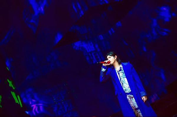 说·东·讲·西·2021-2022吴亦凡116·全国巡回演唱会-杭州站