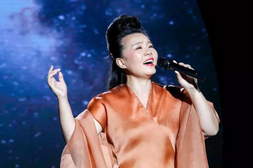 2021流动的时光——龚琳娜二十四节气古诗词音乐会-长沙站