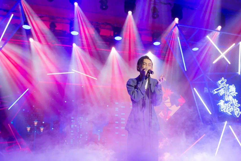 FINDING GHOST·小鬼王琳凯2021巡回演唱会-南京站