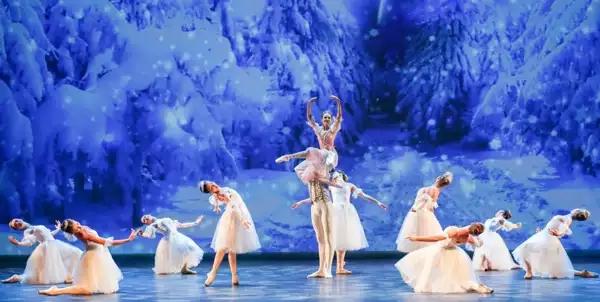 【这一场华丽的戏】2019莫斯科拉夫罗夫斯基少儿芭蕾舞团精品荟萃-厦门站